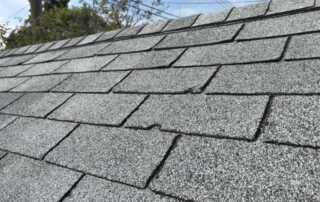 Is It Time to Replace Your Roof - shingles