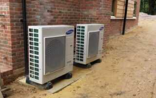 Know Your Appliance - heat pump