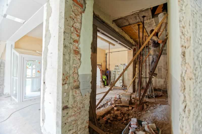 Learn How To Think When Renovating Your Home By Yourself