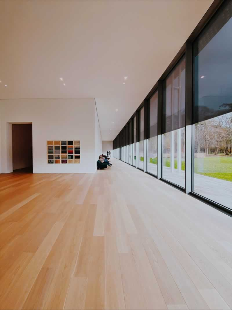Prepare Your Home for Timber Floor Sanding and Finishing