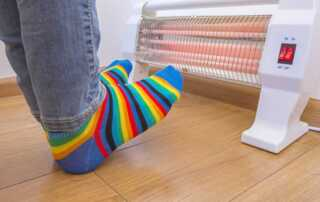 Qualities to Look For When Buying a Portable Heater