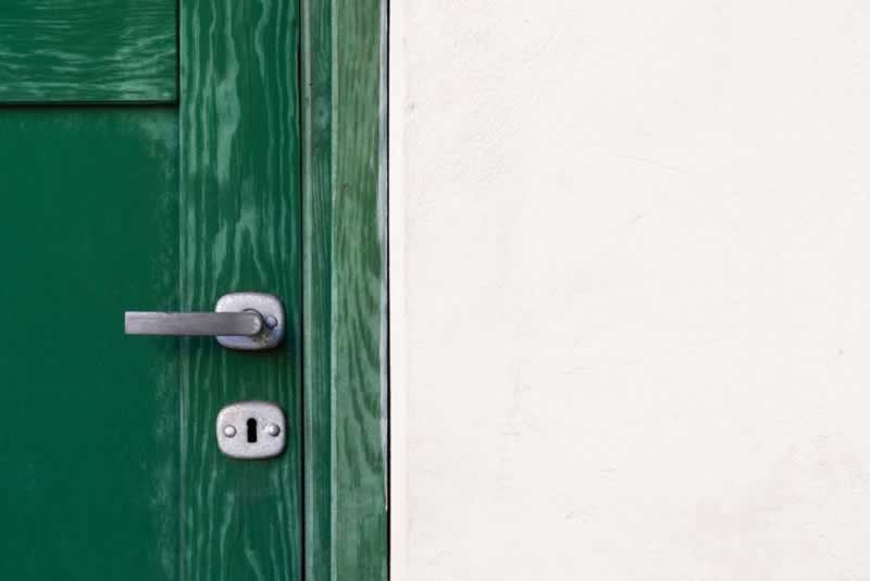 Quick Door Repair Ideas for Sticky Situations