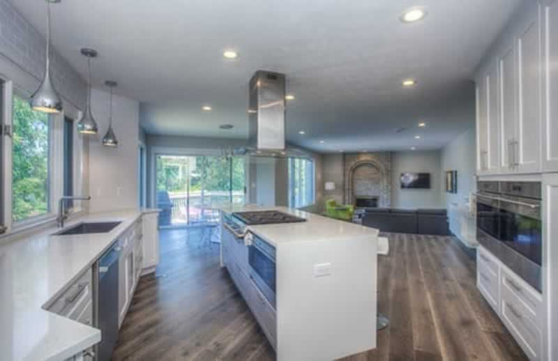 The Importance of Home Insurance - kitchen