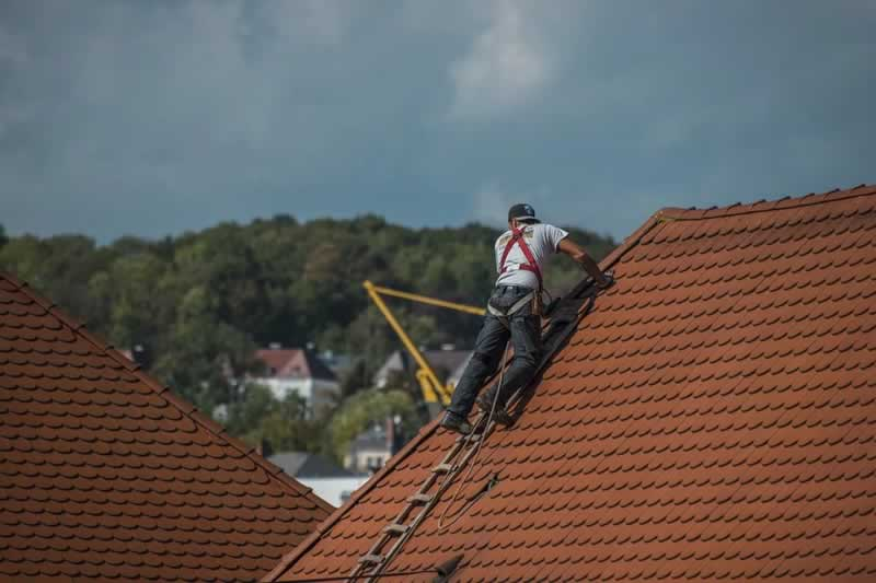 The Material Of Your Roof Determines How Protected Your Home Is - roofer