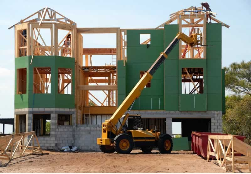 Three Top Construction Materials To Speed Up Your Project