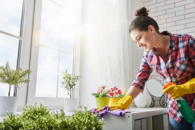 Tips to Achieve a Proper Spring Clean Any Time of the Year - cleaning