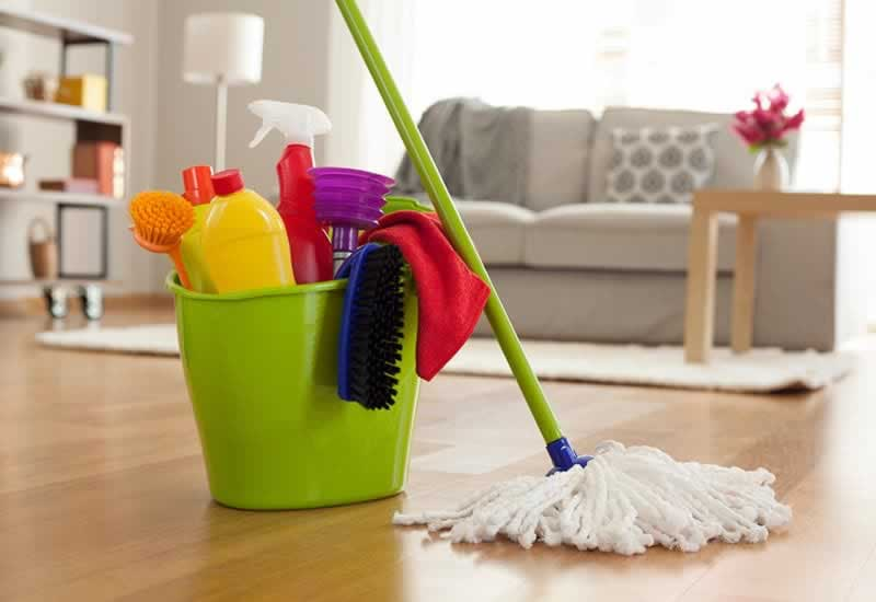 Tips to Achieve a Proper Spring Clean Any Time of the Year