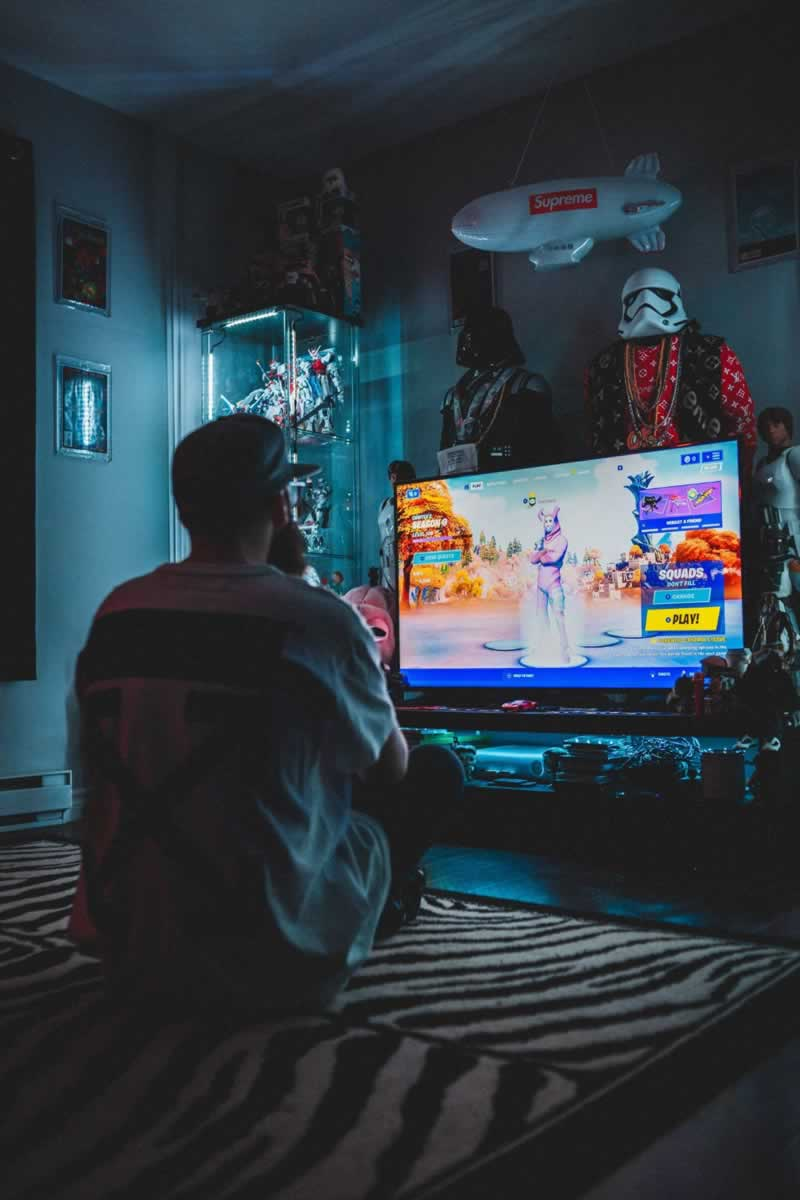 Tips to Setting Up the Mancave of Your Dreams