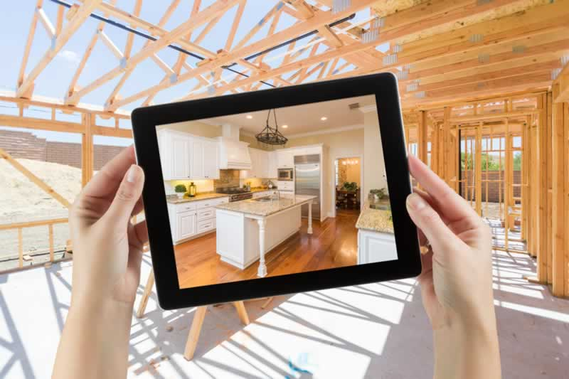 Top 10 Home Improvement Ideas to Try - kitchen