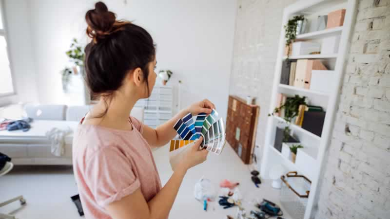 Top 10 Home Improvement Ideas to Try