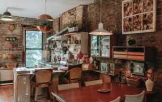 Top 5 Charming Wooden Kitchen Ideas