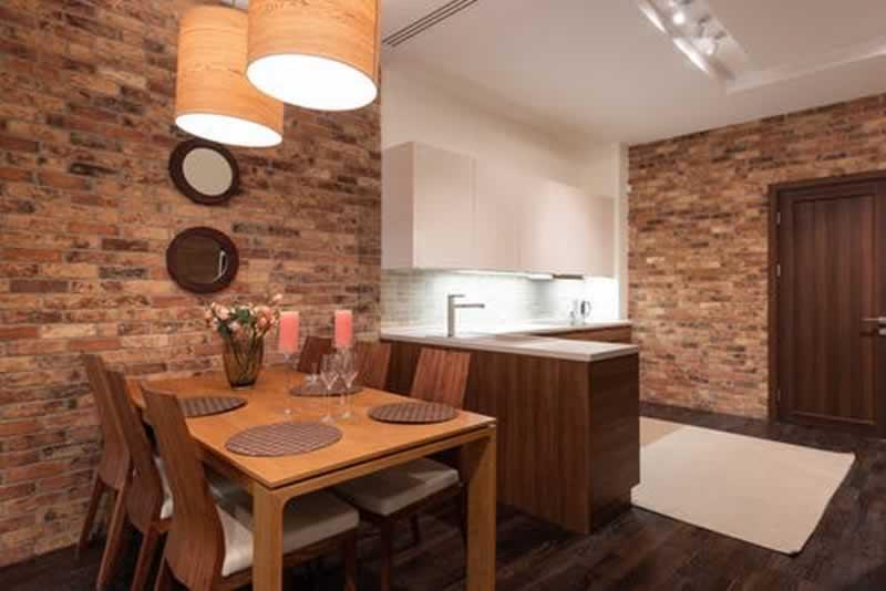 Top 5 Charming Wooden Kitchen Ideas - wooden elements