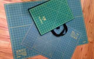 Top Useful Tools For Becoming A Quilting And Sewing Master - cutting matt