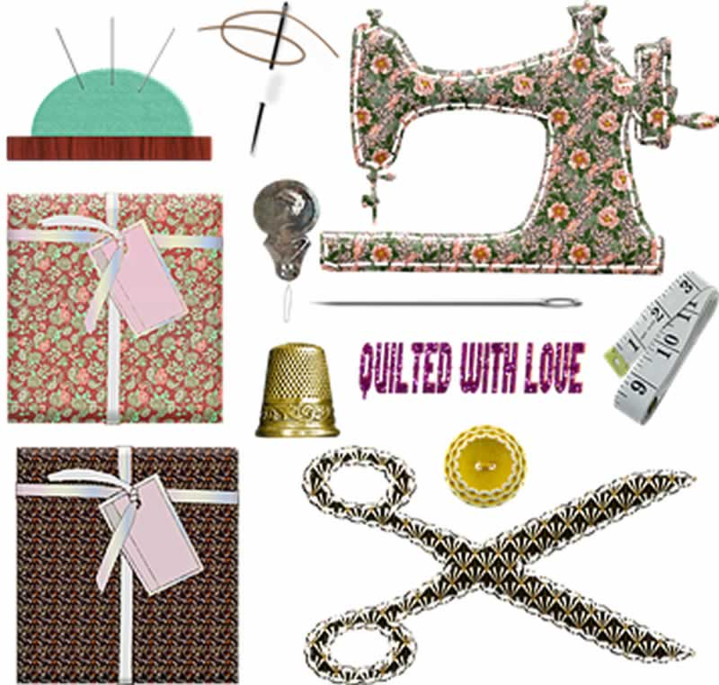 Top Useful Tools For Becoming A Quilting And Sewing Master