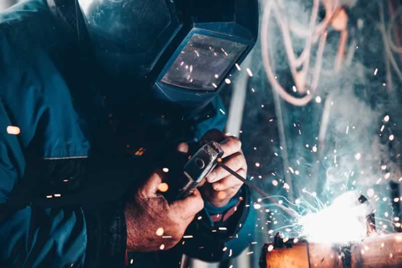 Welding Works You Can Do at Home That Pays Good Money - welding
