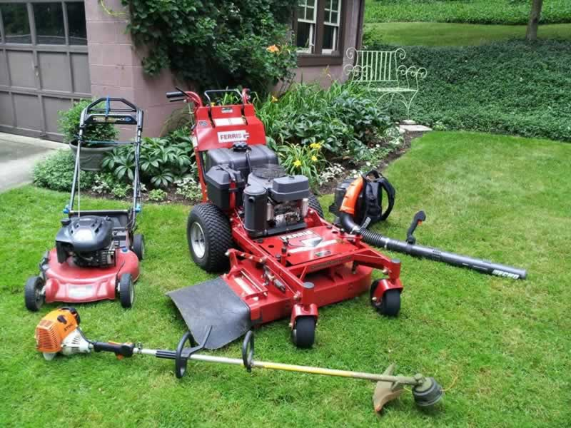 What Equipment do you Need When Starting a Gardening Business