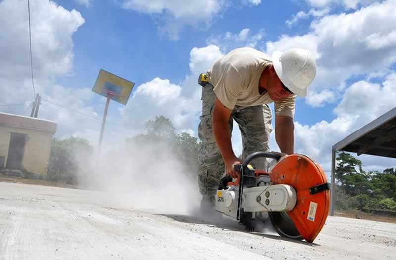 What Is Construction Dust and How Can You Eliminate It - dust