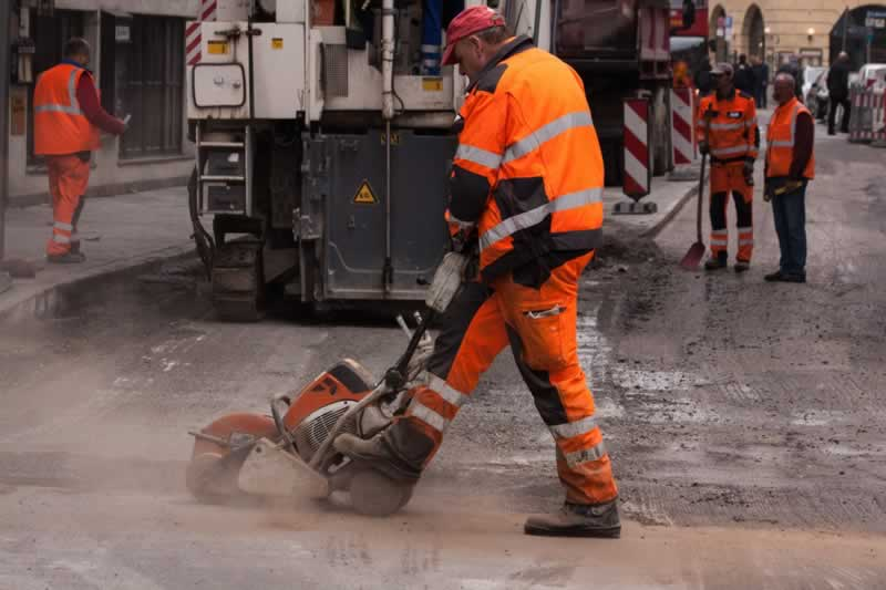 What Is Construction Dust and How Can You Eliminate It