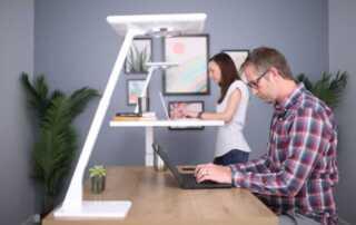 Why Businesses Should Embrace Standing Desks