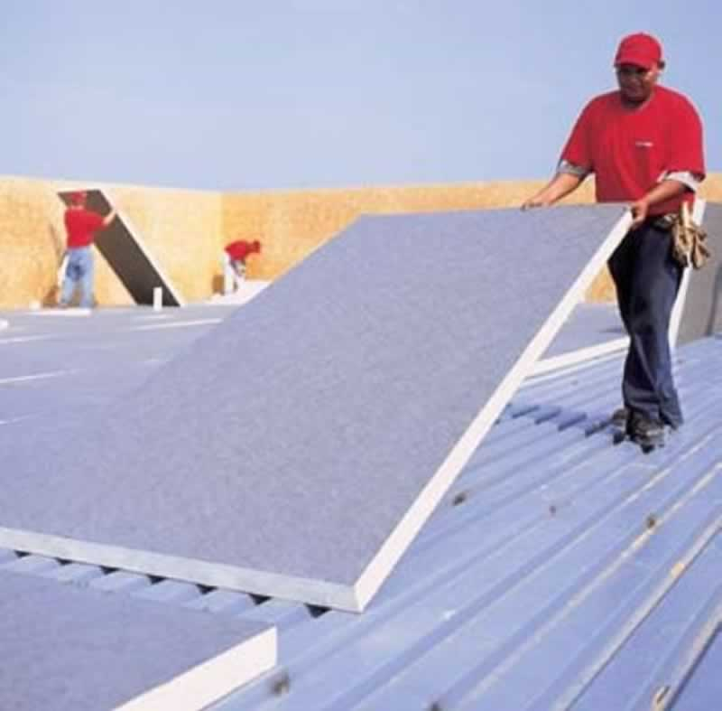 Why Choose Polyiso Insulation for Your Building - polyiso