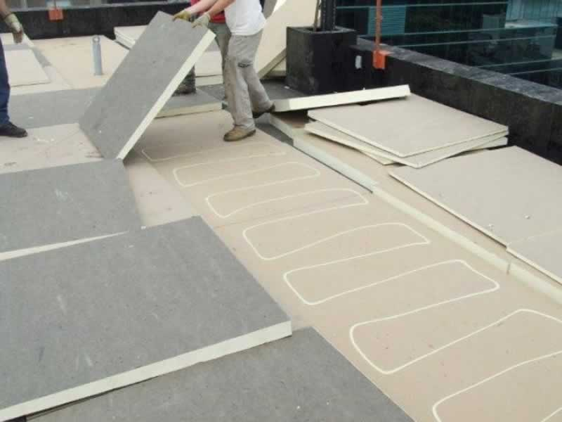 Why Choose Polyiso Insulation for Your Building