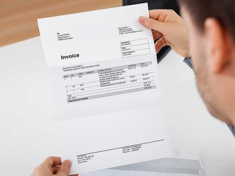 Why Every Handyman Should Use Invoicing Software
