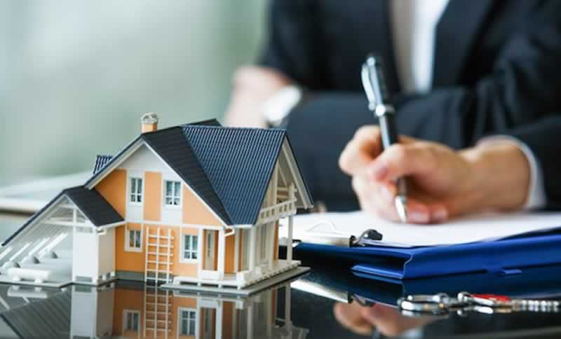 Why Location is so Important When Looking to Buy a Real Estate Property - contract