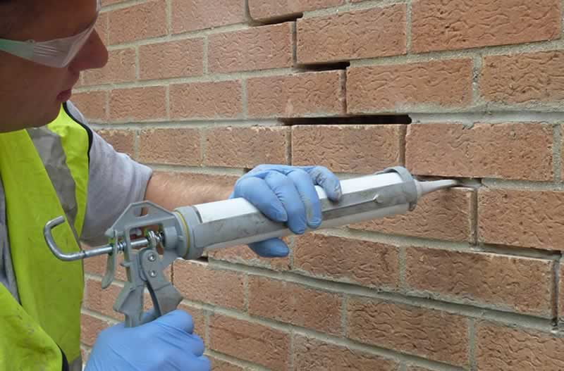 You Need to Know These Structural Repair and Maintenance Tips - repairing