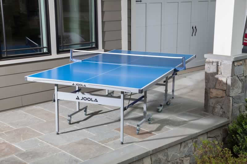 Your Guide to the Best Ping Pong Tables