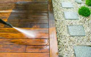 Your Personal Guide to Pressure and Power Washing