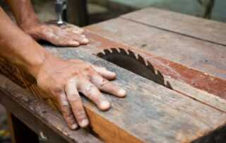 12 Table Saw Woodworking Safety Tips