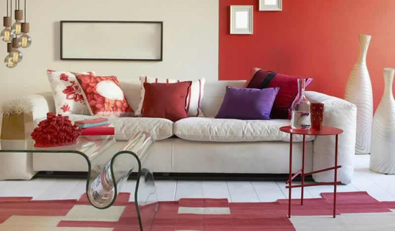 3 Easy DIY Upgrades That Will Give Your Home a New look - color scheme
