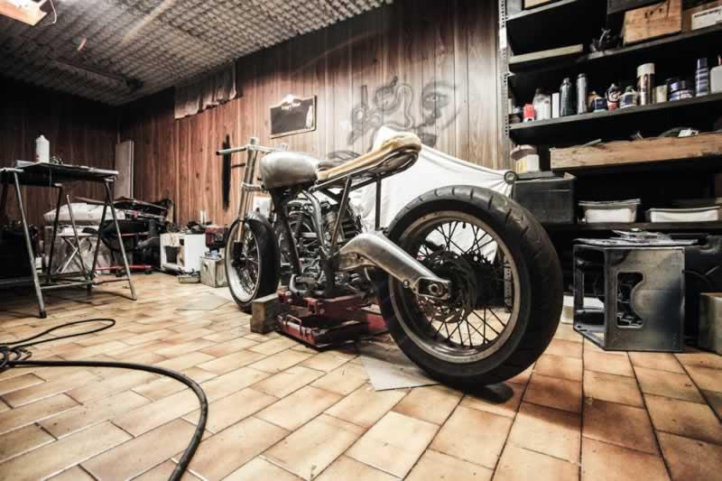 4 Tips On Garage Design That You Will Love - garage