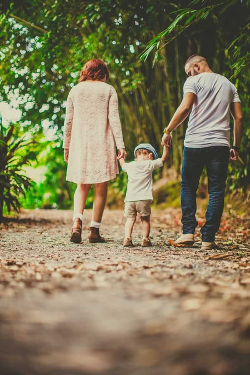 4 Useful Tips To Enjoy The Outdoors With Your Family