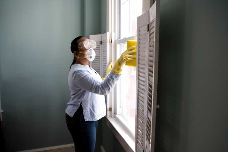 5 DIY House Cleaning Tips
