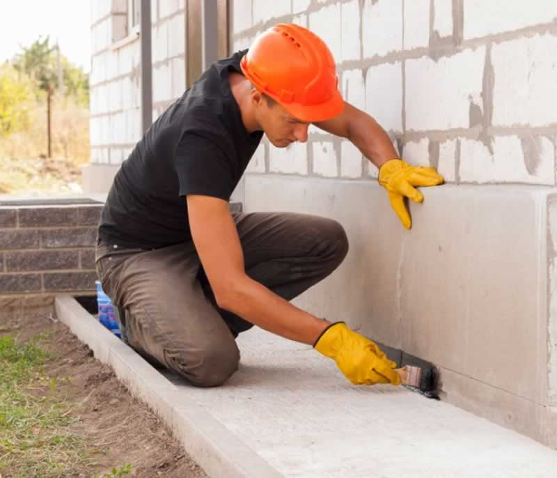 5 Reasons Why You Should Appoint A Professional Foundation Repair Contractor - foundation repair