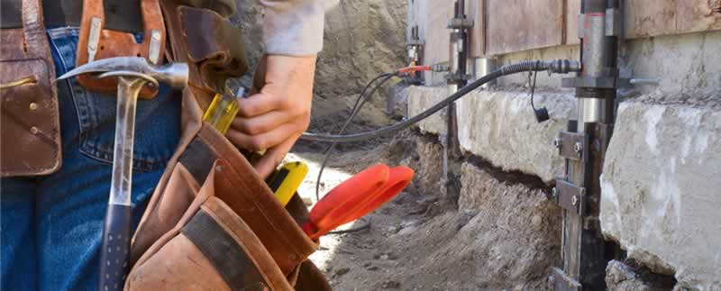 5 Reasons Why You Should Appoint A Professional Foundation Repair Contractor