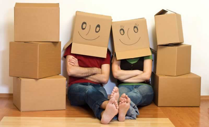 5 Tips for a Stress-Free Moving Process