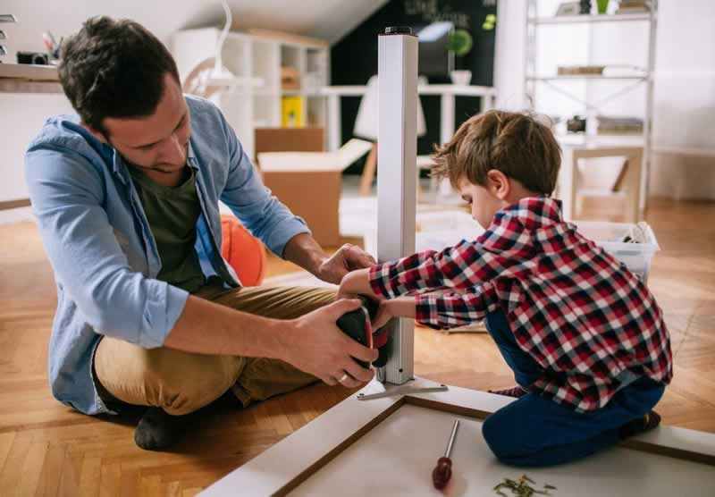 6 At-Home Projects to Keep You Busy While You're Bored