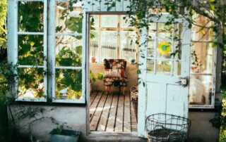 6 Property Maintenance Rules Every Landlord Should Follow - garden house