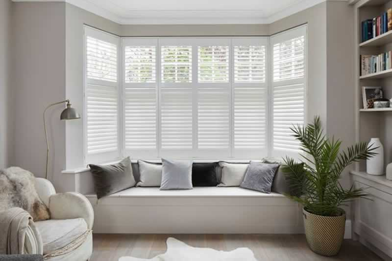 6 Reasons Why You Need to Use Shutters Than Any Window Coverings