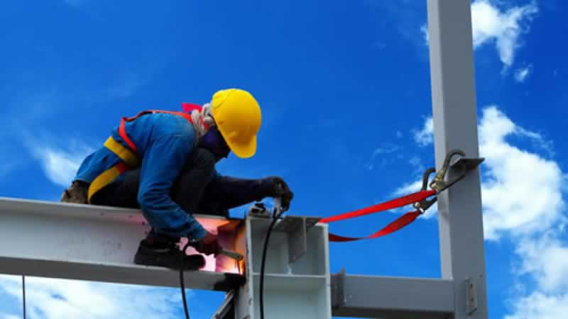7 Safety Tips to Remember When Working at Heights