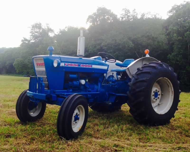 9 Reasons you need a tractor - tractor