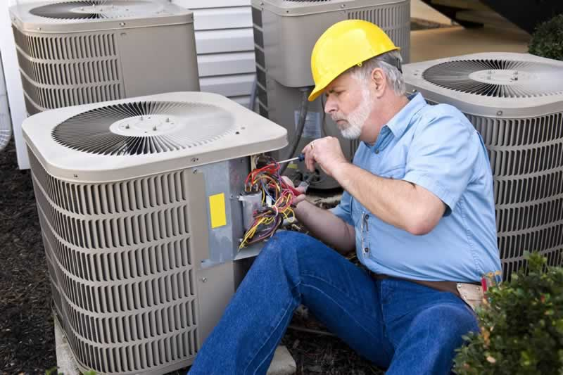 A Guide on How to Find the Best HVAC Contractor - HVAC contractor