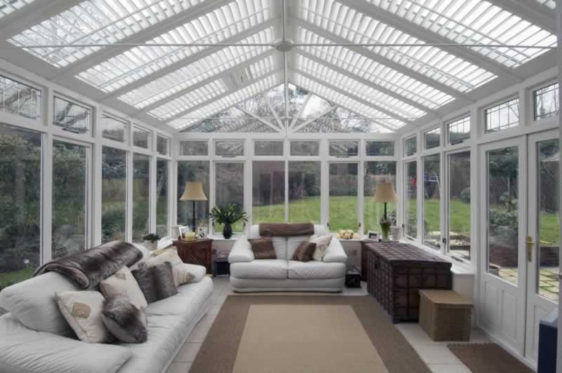 A Quick Guide On Conservatory Insulation