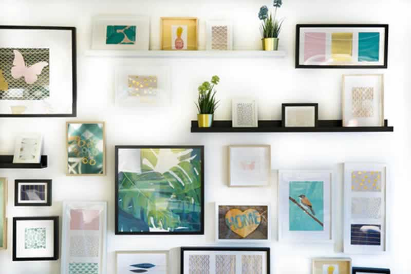 Affordable Decorative Items That Will Transform Your House Or Office - art