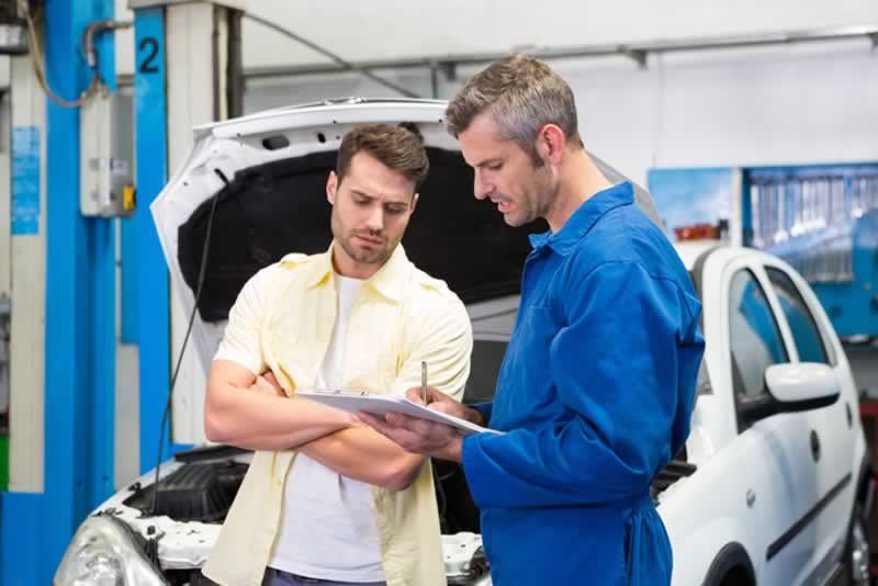 Automotive jargon every car owner should know