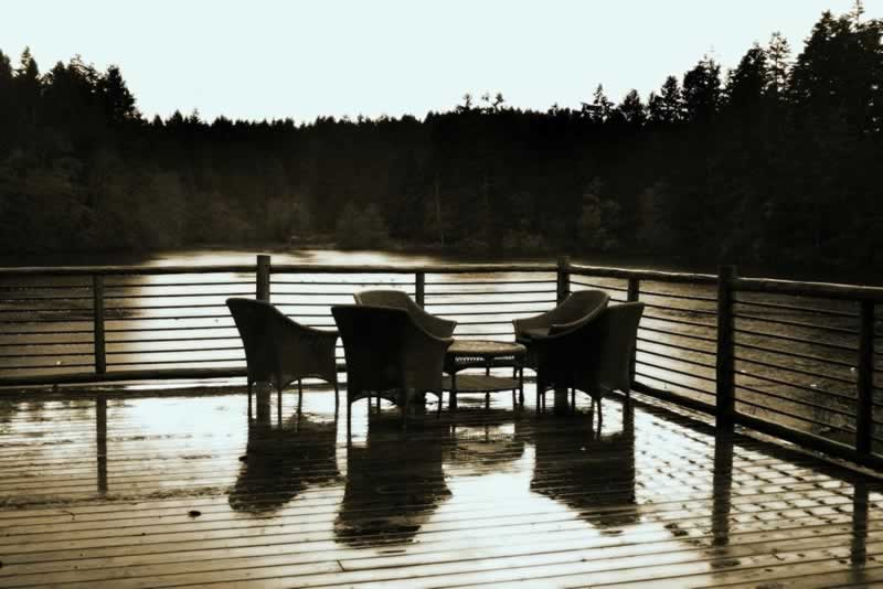 Benefits of Using Composite Decking