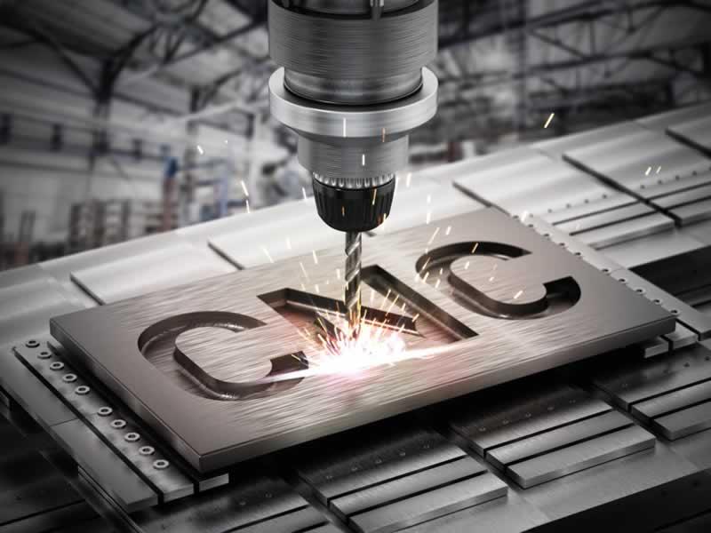 CNC Machining for Beginners