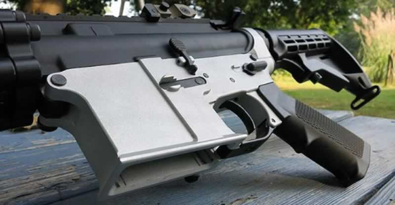 Can You Finish An 80 Lower Without A Jig